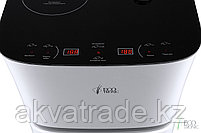 Кулер с чайным столиком Тиабар Ecotronic TB11-LE white, фото 9