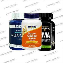 Витаминные и минеральные комплексы