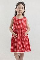 Платье ГОРОХОВЫЙ БУКЕТ, на 3-9 лет. ПЛАТЬЕ НАШЕГО ДЕТСТВА! ПЛАТЬЕ ЛЕТНЕГО НАСТРОЕНИЯ!