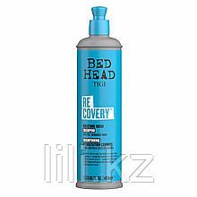 Увлажняющий шампунь TIGI Bed Head уровень 2 для сухих и поврежденных волос Recovery 400 мл.