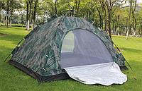 Четырехместная палатка 200*200см