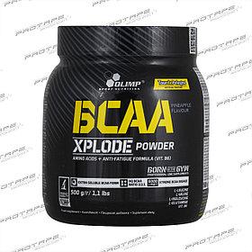 Аминокислоты BCAA OLIMP  Xplode 500 г