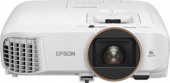Проектор для дом. кино Epson EH-TW58206, белый