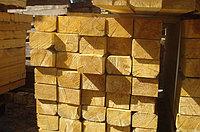 Шпала деревянные непропитанные для железных дорог широкой колей II тип