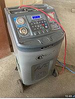 Аппарат для обслуживания и заправки кондиционеров АС 616