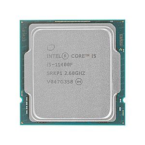 Процессор (CPU) Intel Core i5 Processor 11400F 1200