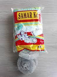 Скребок для посуды Китай Самарко оригинал