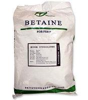 Бетаин (гидрохлорид 95%)