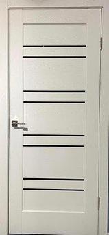 Межкомнатная дверь ДЛ 710 - Белый Ясень