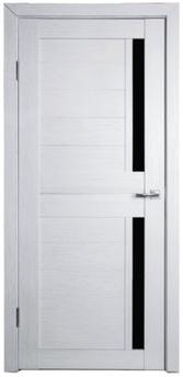 Межкомнатная дверь Стелла 19 - Эшвайт