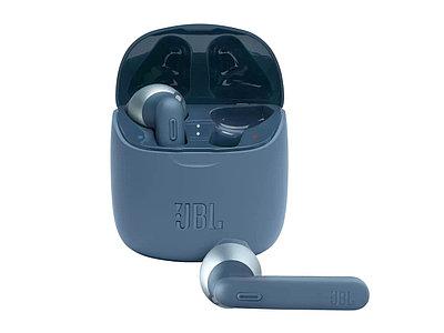 Bluetooth гарнитура JBL Tune 225TWS, черный