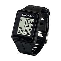 Sigma часы с пульсометром Id.Go