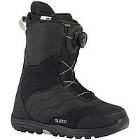 Burton ботинки сноубордические женские Mint Boa - 2021