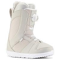 Ride ботинки сноубордические женские Sage - 2021