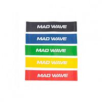 Madwave резинки Short resistance bands