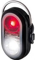Sigma фонарь Microduo - black