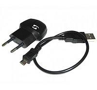 Sigma зарядное уст-во Charger + Micro-USB Charging cable