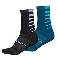 Endura носки CoolmaxВ® Race Sock (2 Pack)