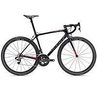 Велосипед шоссейный Giant TCR Advanced SL 0-RED - 2019