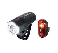 Sigma комплект фонарей Aura 30