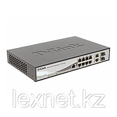Коммутатор D-Link DES-1210-10/ME/B1A