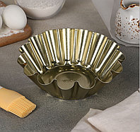 Форма для выпечки кулича с антипригарным покрытием 60
