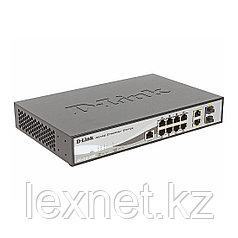 Коммутатор D-Link DGS-1210-20/ME/B1A