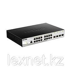 Коммутатор D-Link DGS-1210-20/ME/A1A