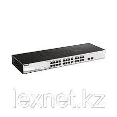 Коммутатор D-Link DGS-1210-26/FL1A