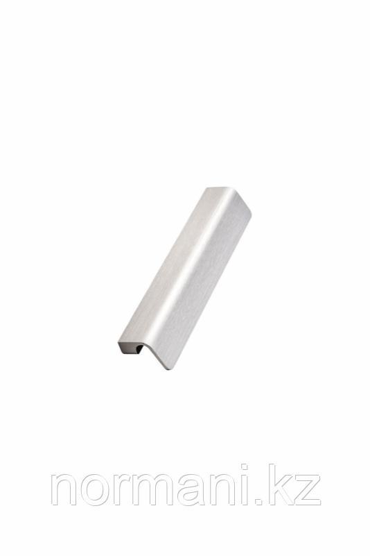 Мебельная ручка FRINGE L.170мм, отделка сталь шлифованная