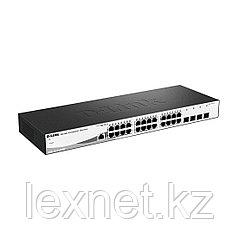 Коммутатор D-Link DGS-1210-28/ME/A2A