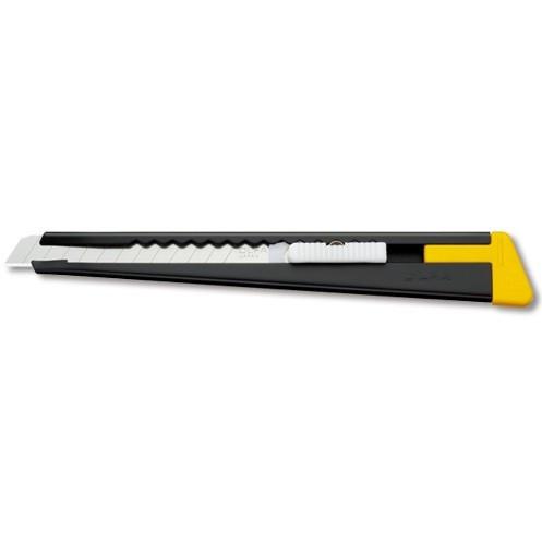 Нож Olfa 180-BLACK