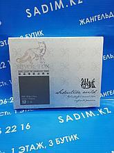 Серебряная лиса упаковка 12 штук