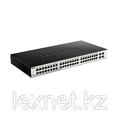 Коммутатор D-Link DGS-1210-52/ME/B1A