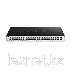 Коммутатор D-Link DGS-1210-52/ME/A1A