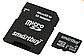 Карта памяти microSD SmartBuy Advanced 32 GB с адаптером Class 10, фото 2