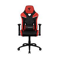 Игровое компьютерное кресло ThunderX3 TC5-Ember Red, фото 1