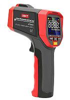 Термометр инфракрасный (пирометр) UNI-T UT303C+ (-32°С +1300°С). Внесен в реестр СИ РК.