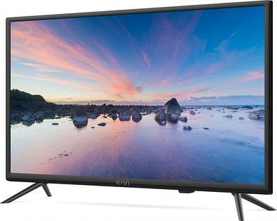 Телевизор LED KIVI 24 H 510KD, черный