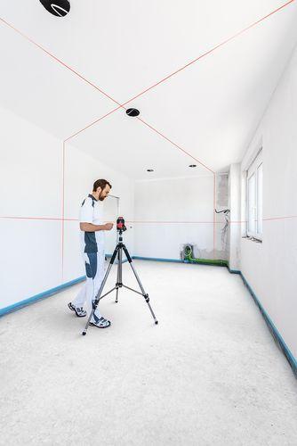 Лазерный построитель плоскостей FLEX ALC 8 - фото 3
