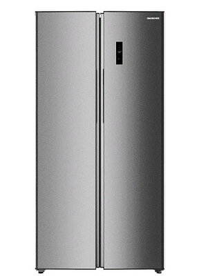 Холодильник SBS HAUSBERG HRFR-410SS