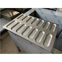 Противень для хот-догов неперфорированный (без тефлонового покрытия) AF406014F