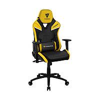 Игровое компьютерное кресло ThunderX3 TC5-Bumblebee Yellow, фото 1
