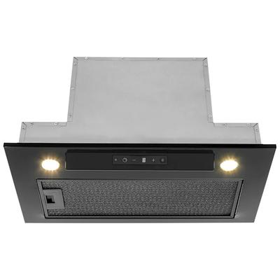 Neva 60 см черный/черный фильтр eco WK- 9 Вытяжка кухонная AKPO