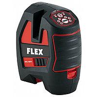 Лазерный нивелир Flex ALC 3/1-Basic