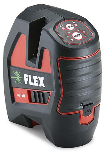 Лазерный нивелир Flex ALC 3/1-Basic - фото 1
