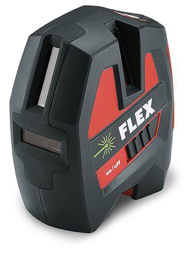 Лазерный нивелир Flex ALC 3/1-Basic - фото 6