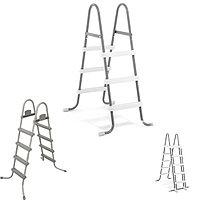 Лестницы, подложки и др. аксессуары для бассейнов