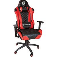 Игровое кресло Defender Dominator CM-362 Красный, фото 1