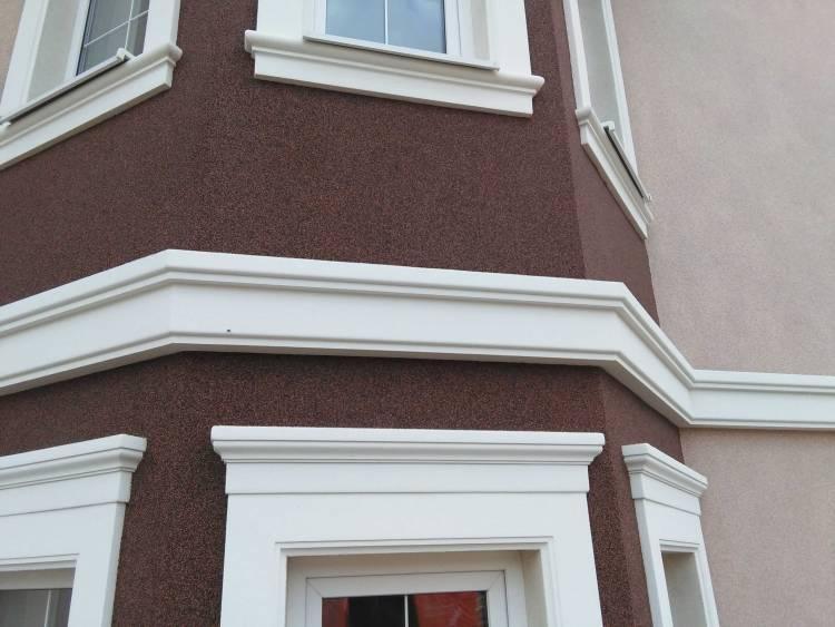 Межэтажный пояс - фото 3